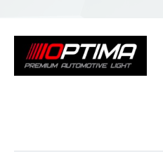 optima premium automative light